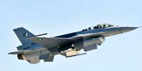 At the price tag of $700 million for eight fighters Pakistan says will shop elsewhere