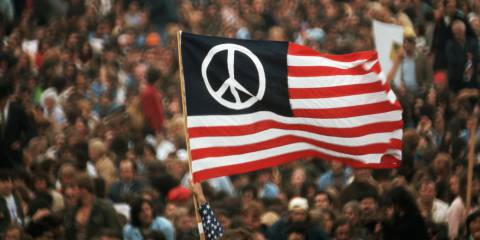 The Time for a Massive Anti-War Movement Is Now