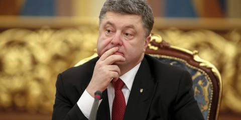 The fact remains that today's Ukrainian government was born through a coup — and it will likely end with another one