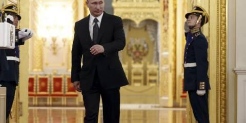 Putin knows.