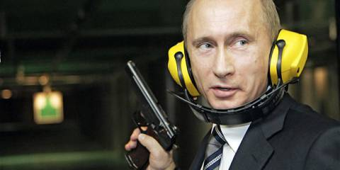 How Russia Can Deal With America's Secondary Sanctions
