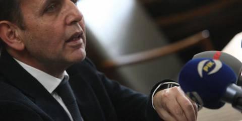 Deputy attorney-general of Cyprus, Rikkos Erotokritou