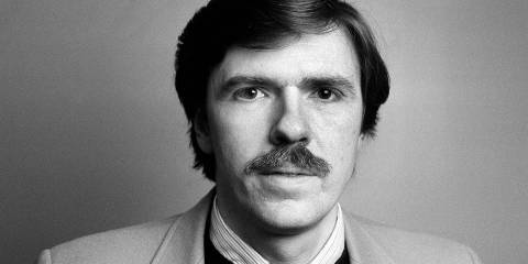 Robert Parry: The Man Who Believed In Alternative Journalism