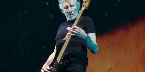 Pink Floyd Legend Roger Waters Slams Skripal Case as 'Nonsense'