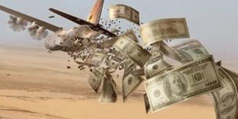 Study: US Has Spent $5.9 Trillion on Wars Since 2001