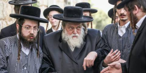 'Orthodox Judaism Is a Religion of Lying and Deceit' - The Saker Interviews Michael Hoffman