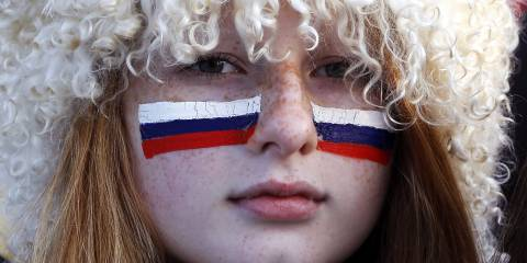 Dear American 'Liberals': Everything You Think You Know About Russia Is Wrong