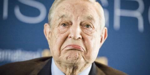 Soros, Sad that 'Putin Doesn't Like Him', Predicts EU Breakdown