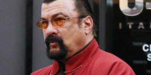 Putin Appoints Steven Seagal Special Envoy to United States