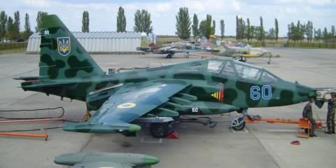 МН 17 скорее всего был сбит украинским Су-25
