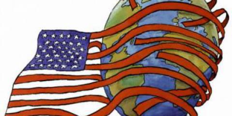 Взгляд на большую стратегию глобальной гегемонии США