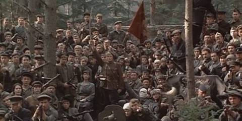 Top 5 Russian Films About WWII