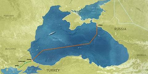 Bulgaria Turned Down, Sabotaged South Stream Pipeline, Now Hurriedly Laying Pipe to Connect to Turk Stream