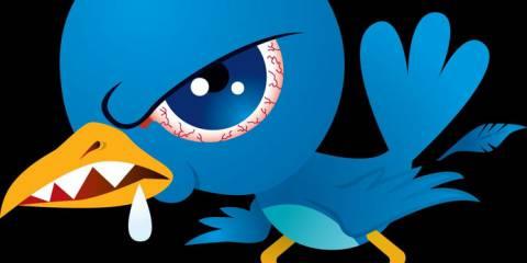 Twitter Not Only Chasing Kremlin Trolls, But Contacting Their Followers (Russian TV News)