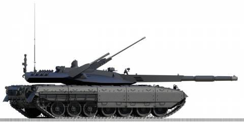 The T-14 Armata