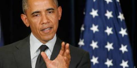 А что, если Обама не верит собственной пропаганде, но боится в этом признаться?