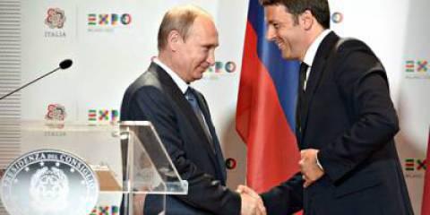 Как Италия полуподпольно работает над восстановлением связей между Россией и ЕС