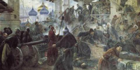 Грозит ли России польско-литовское вторжение?