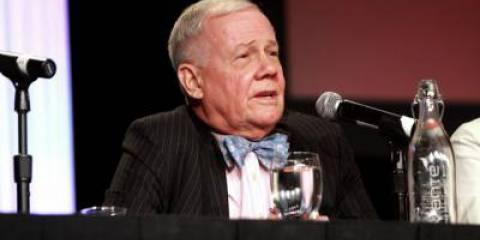 Свои первые миллионы Роджерс заработал в в 1970-е гг вместе с Джорджем Соросом.