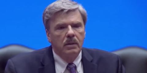 Роберт Перри: Как работает американская пропаганда и почему я борюсь с ней