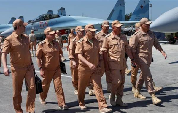 How Russia Can Respond to Latest Israeli Provocation in Syria
