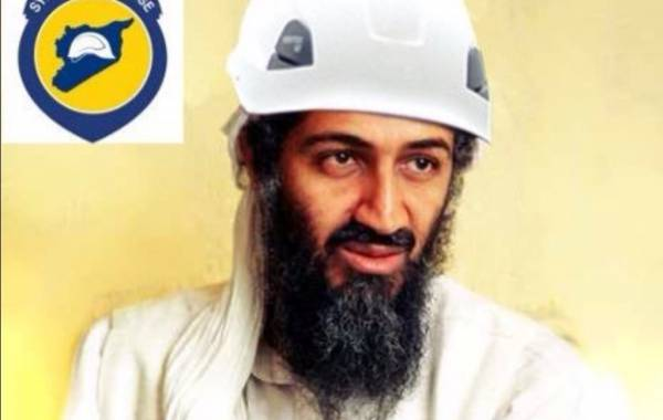 Netherlands Ends Funding for White Helmets Over Al-Qaeda Ties