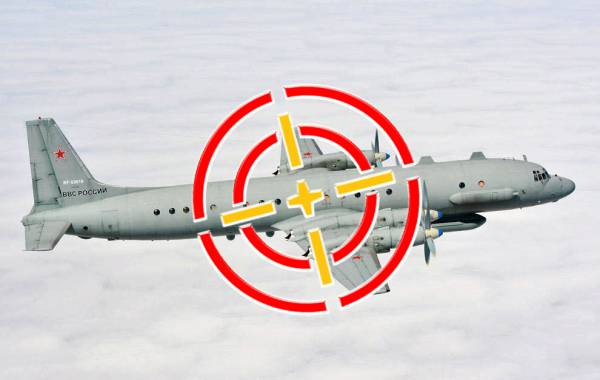 The Il-20 Shootdown: What If the Israelis Simply Messed Up?