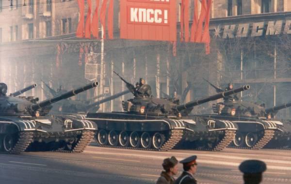 Bemused Kremlin Celebrates America's 60th Russia Sanction Since 2011