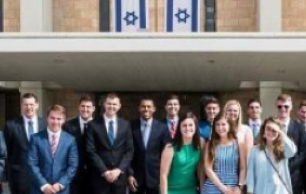 Tax-Exempt American Organizations Recruit Spies for Israel
