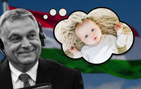 How Viktor Orban Is Saving Hungary by Making Babies