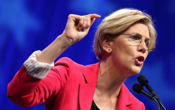 The Charms of Elizabeth Warren