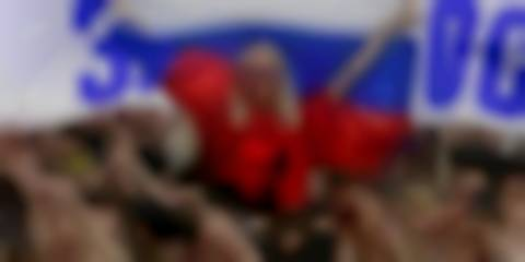 New Constitution Means Russia's Political Stability Strong While the West Sinks