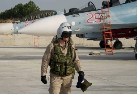 Malicious Russian Meddling Vaporizes 120 ISIS Militants Fleeing Raqqa
