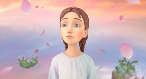 Russia Is Producing Wholesome Cartoons That Teach Christian Family Values