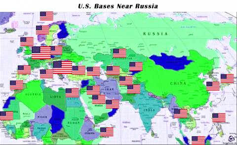 Sign This Petition to Close all US Military Bases on Foreign ...
