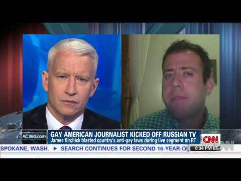 Unpacking an Obscene Jamie Kirchik Lie to Tucker Carlson about the Syria Gassing Hoax