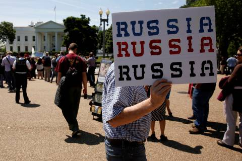 Are we really at war with Russia? Is Russia really our enemy?