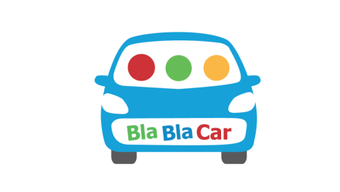 Catching a Ride with Hot French Ride Sharing Service BlaBlaCar in Russia