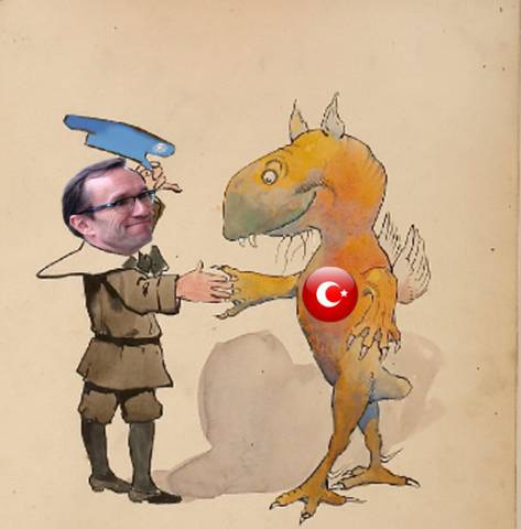 Cyprus and Greece Prove Turkish Death Warrant Promoted by US Can Be Defeated