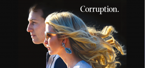 New Book: Deeply Corrupt Kushner Family Is Co-opting the White House – Excellent and Important Podcast (Fash the Nation)