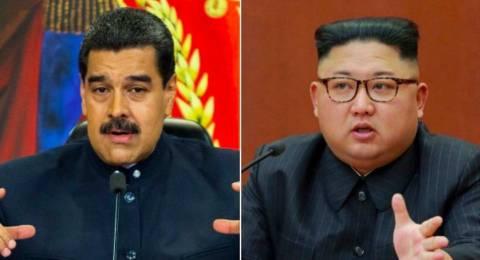 A Better World: Maduro Wins, North Korea Keeps Its Nukes
