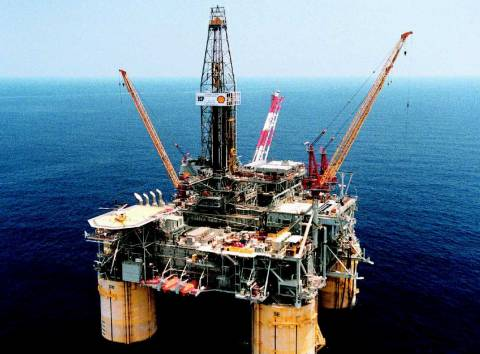 Massive New US Oil Production and Export Is a Powerful Geopolitical Weapon