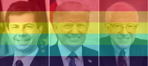 Christians Should No Longer Support Trump: 12 Times He Has STRONGLY Supported Homosexuality