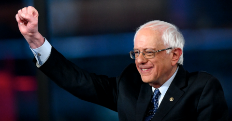 US Elites Try to Decapitate Bernie With Russiahoax! 3.0 – It Blows Up in Their Faces, Again!