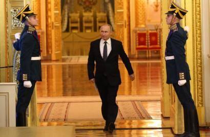 Political Alignments in US Drive New Wave of Russia!, Russia!, Russia! Hysteria