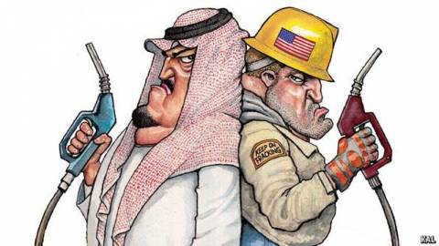 The US Will Subsidize Its Loss-Making Shale Industry for Geopolitical Reasons, Will Not Allow It to Fail