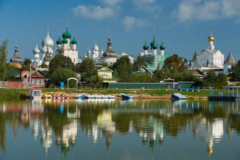 Russia Is Open to US, EU Tourists & Getting A Visa Is Easier Than You Think