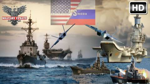 War With Russia: Two Great American Myths