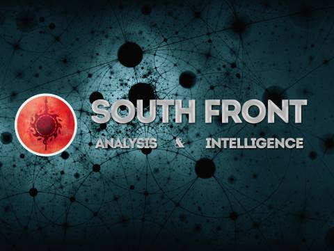 The Media Think SOUTHFRONT, - a Handful of Millennial Volunteers - Are 'Propaganda'