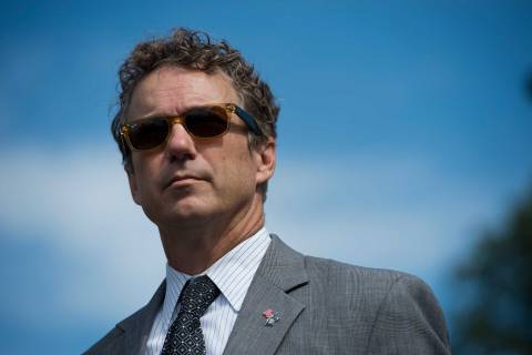 BREAKING: Rand Paul Tells Wolf Blitzer He Thinks Syria Gassing Was False Flag (Video)